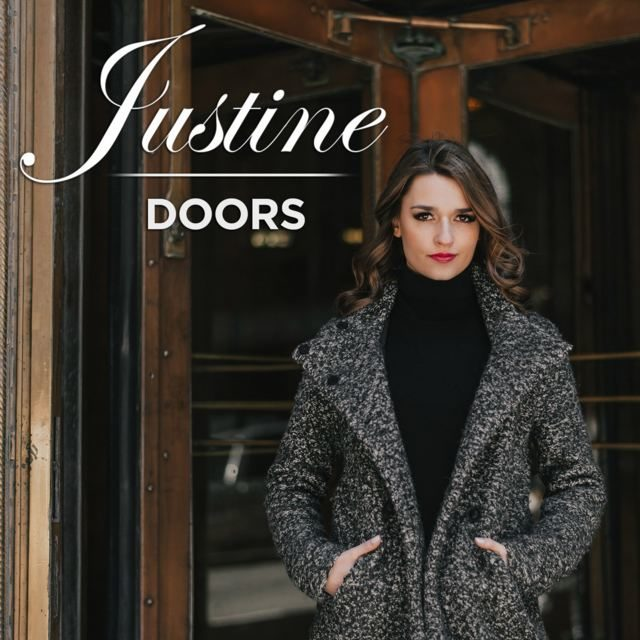 Cover Single Doors by Justine